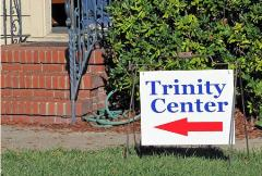 Click on this picture to download the Trinity Center Fact Sheet pdf.
