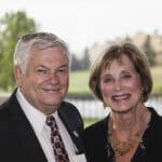 Bruce Borgman & Sue Sheldon