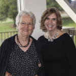 Peggy Crawford & Kathe Mitchell ( )