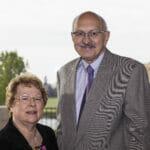 Richard & Sherry Hockenbrock
