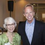 Susan Kaplan and Alan Moore (149)